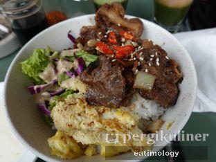 Foto 2 - Makanan di Mimo Cooks & Coffee oleh EATIMOLOGY Rafika & Alfin
