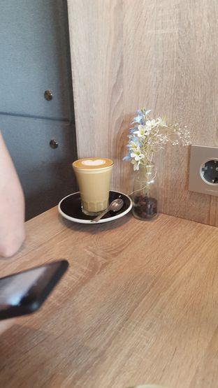Foto 3 - Makanan di Say Something Coffee oleh Sulastri Mulia Putri