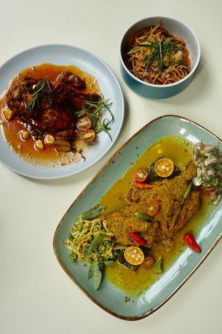 Foto 18 - Makanan di Segundo - Hotel Monopoli oleh yudistira ishak abrar