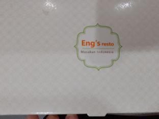 Foto 1 - Makanan di Eng's Resto oleh Threesiana Dheriyani