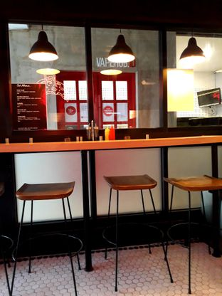Foto 7 - Interior di Sliced Pizzeria oleh Mouthgasm.jkt
