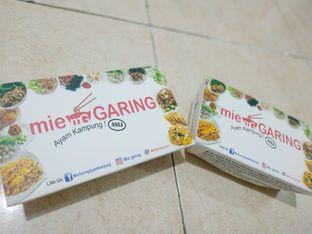 Foto review Mie Garing Ayam Kampung oleh AndroSG @andro_sg 3