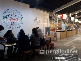 Foto review Pojok Segar oleh Prita Hayuning Dias 2