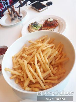 Foto 3 - Makanan di Gourmet Kitchen oleh maya hugeng