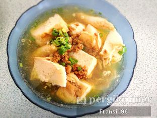 Foto 1 - Makanan di Bakmi Bangka Aloy oleh Fransiscus