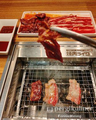 Foto 1 - Makanan di Yakiniku Like oleh Fannie Huang  @fannie599