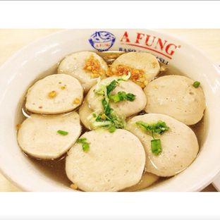 Foto - Makanan di A Fung Baso Sapi Asli oleh Selli Yang