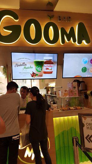 Foto review Gooma oleh Lid wen 3