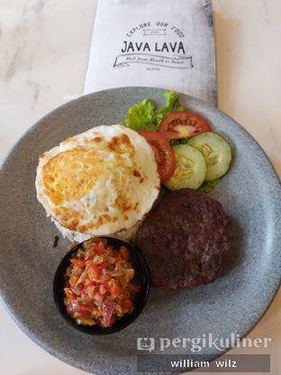 Foto 1 - Makanan di Java Lava oleh William Wilz