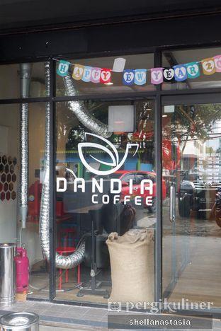 Foto 9 - Eksterior di Dandia Coffee oleh Shella Anastasia