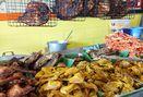 Foto Makanan di Warung Nasi Alam Sunda