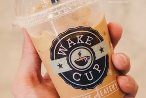Foto Wake Cup Coffee