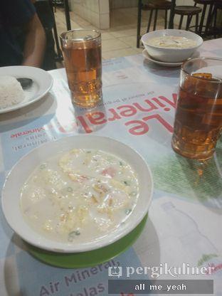 Foto 2 - Makanan di RM Ibu Haji Cibubur oleh Gregorius Bayu Aji Wibisono