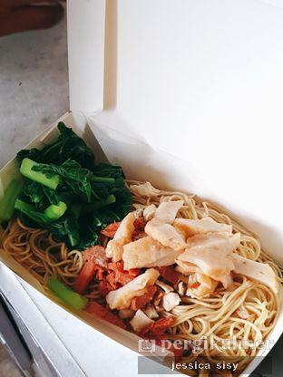 Foto review Bakmi Cong Sim Athek oleh Jessica Sisy 5
