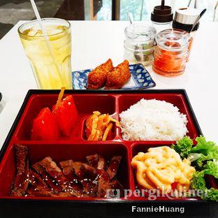 Foto 3 - Makanan di Mori Express oleh Fannie Huang||@fannie599