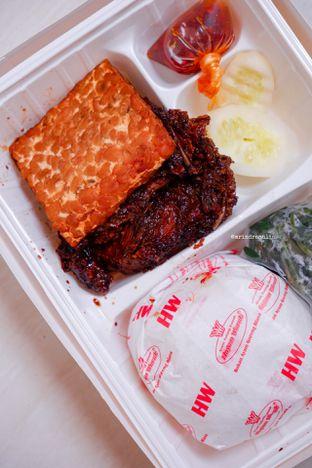Foto review Ayam Tulang Lunak Hayam Wuruk oleh Indra Mulia 1