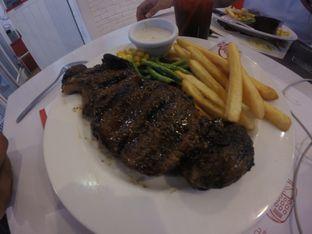 Foto - Makanan di Holycow! STEAKHOUSE by Chef Afit oleh Pria Lemak Jenuh