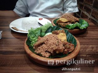 Foto 2 - Makanan di D' Penyetz oleh Jihan Rahayu Putri