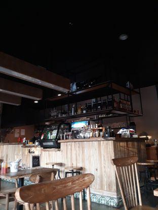 Foto 7 - Interior di Red Angus Steakhouse oleh Mouthgasm.jkt