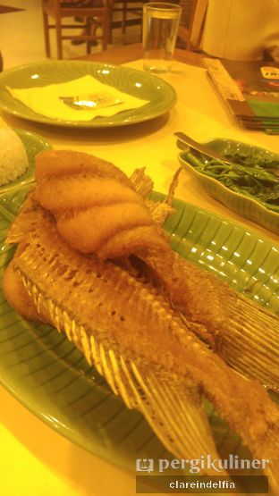 Foto 3 - Makanan di Ikan Bakar Cianjur oleh claredelfia
