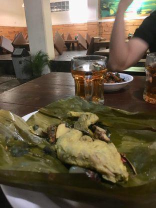 Foto 8 - Makanan di Warung Nasi Ampera oleh Prido ZH