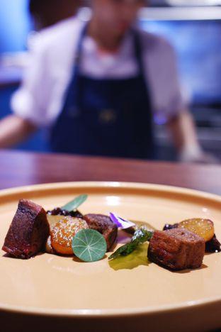 Foto - Makanan di Seventy First Omakase oleh Antony Lardilton