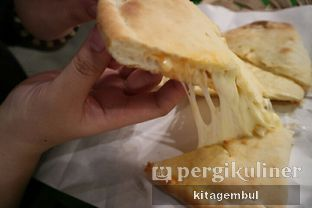 Foto 3 - Makanan di Panties Pizza oleh kita gembul