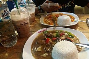Foto - Makanan di Bakso Lapangan Tembak Senayan oleh Cha Cha