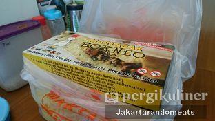 Foto 3 - Makanan di Martabak Borneo oleh Jakartarandomeats