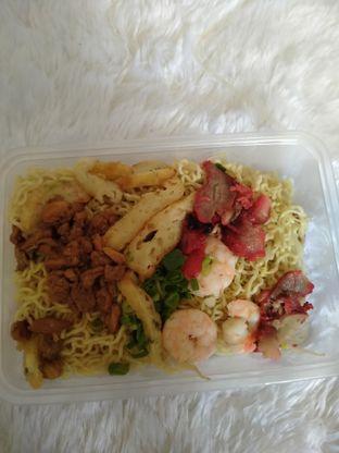 Foto review Bakmi Apin Singkawang oleh @Itsjusterr  1