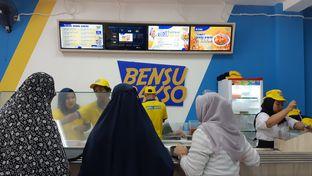 Foto review Bensu Bakso oleh Raka Pradipta 1