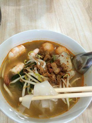 Foto - Makanan di Mie Udang Singapore Mimi oleh Elvira Sutanto