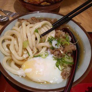 Foto - Makanan di Sanukiseimen Mugimaru oleh @duorakuss