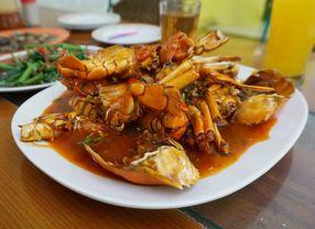6 Seafood Enak di Bandung yang Murah Meriah