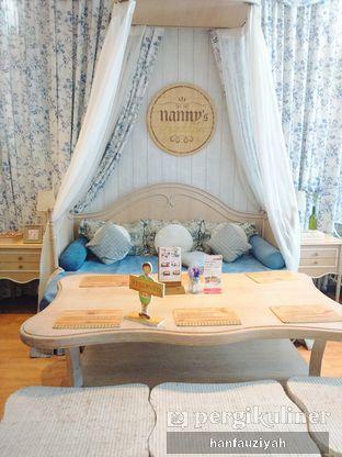 Foto review Nanny's Pavillon oleh Han Fauziyah 8