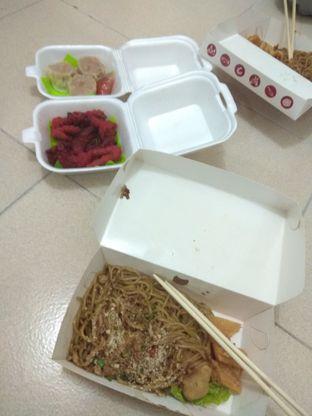Foto - Makanan di Mie Setan oleh Jey