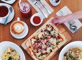 3 Bumbu Rempah Utama yang Menjadi Ciri Makanan Khas Italia