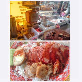 Foto - Makanan di Panggang Babi Pasirkaliki oleh Astrid Huang | @biteandbrew