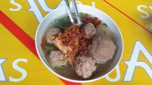 Foto 5 - Makanan di Bakso Cendana oleh Review Dika & Opik (@go2dika)