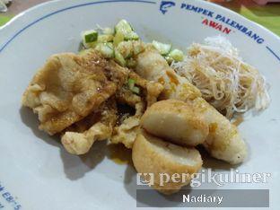 Foto - Makanan di Pempek Palembang Awan oleh Nadia Sumana Putri