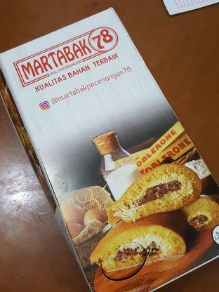 Foto 7 - Makanan di Martabak Pecenongan 78 oleh Stallone Tjia (@Stallonation)