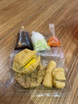 Foto 9 - Makanan di Mpek - Mpek & Es Campur Nana oleh Riani Rin