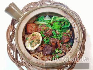 Foto 1 - Makanan di Claypot Oni oleh Tirta Lie