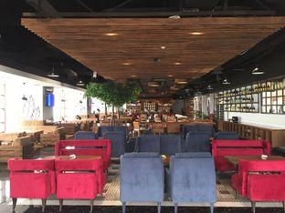 Foto 11 - Interior di Scenic 180° (Restaurant, Bar & Lounge) oleh Andrika Nadia