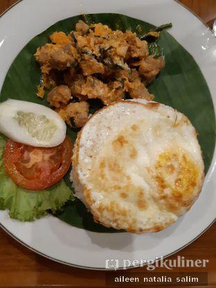 Foto 1 - Makanan di Eaton oleh @NonikJajan