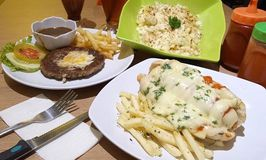 Dino Steak & Pasta House