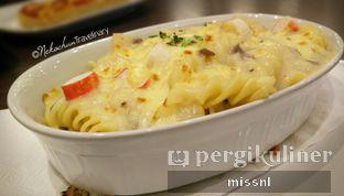 Foto 2 - Makanan(Fusilli Carbonara) di Pizza Hut oleh Andriani Wiria