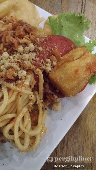 Foto 2 - Makanan di Kober Mie Setan oleh Desriani Ekaputri (@rian_ry)