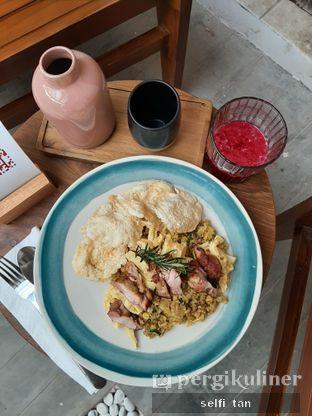 Foto 1 - Makanan di KINA oleh Selfi Tan