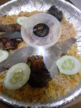 Foto 2 - Makanan di Kebuli Ijab Qabul oleh Widya Destiana